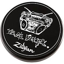 Zildjian Travis Barker Practice Pad 6 in.