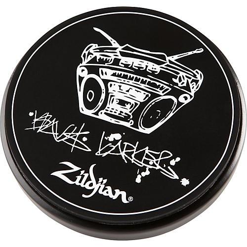 Zildjian Travis Barker Practice Pad-thumbnail