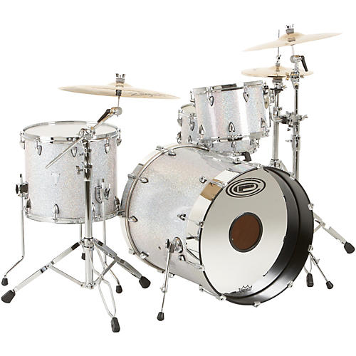 Orange County Drum & Percussion Travis Barker Signature 4-Piece Shell Pack-thumbnail
