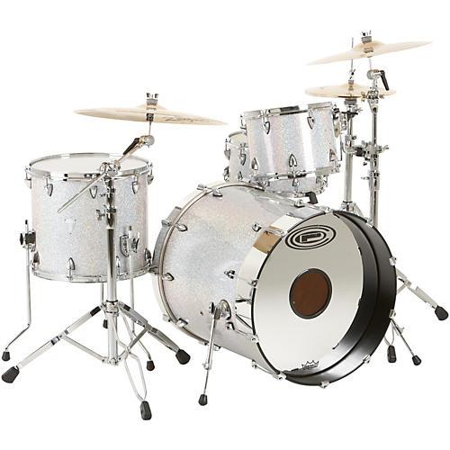 Orange County Drum & Percussion Travis Barker Signature 4-Piece Shell Pack
