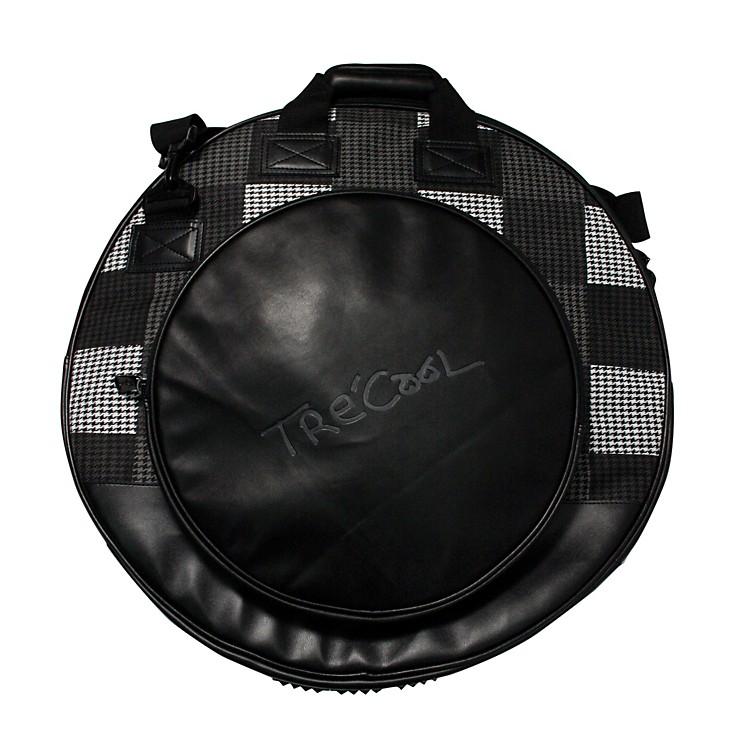 ZildjianTre Cool Cymbal Bag with Herringbone Patch