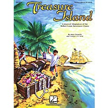Hal Leonard Treasure Island (Musical) ShowTrax CD Composed by Mary Donnelly