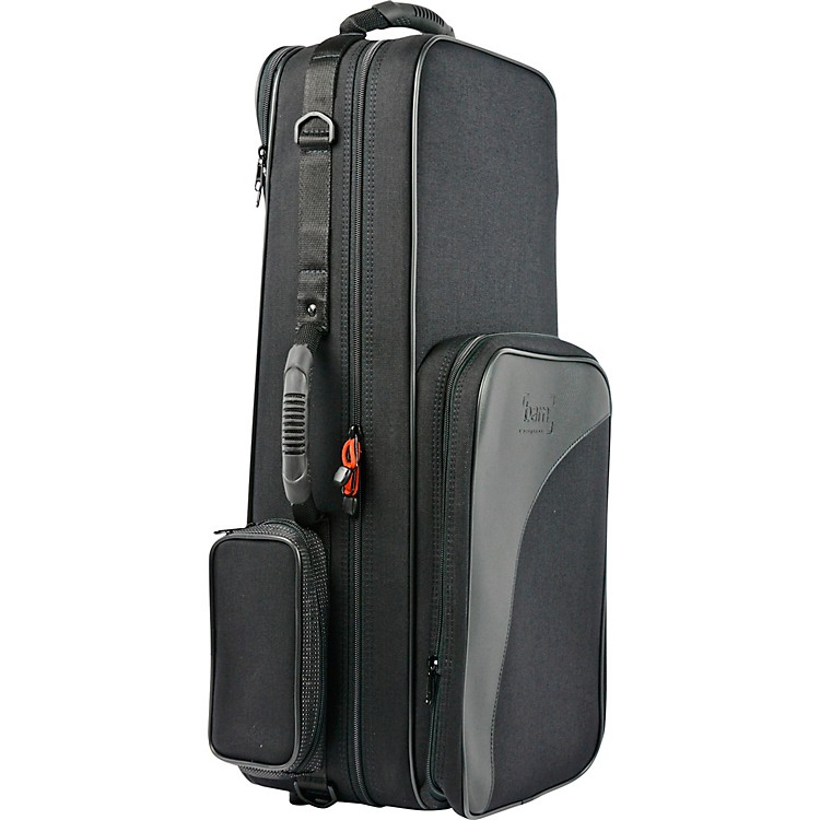 Bam Trekking Alto Sax Cases Black
