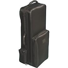 Open BoxBam Trekking Bass Clarinet Case