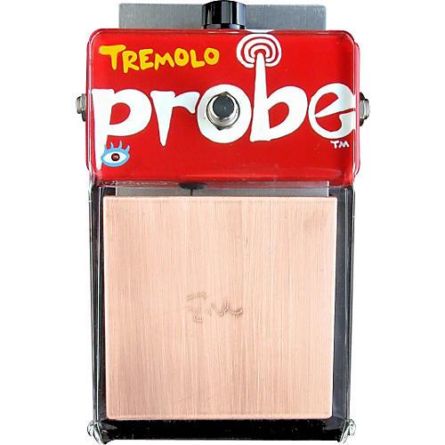 ZVex Tremolo Probe Guitar Effects Pedal-thumbnail