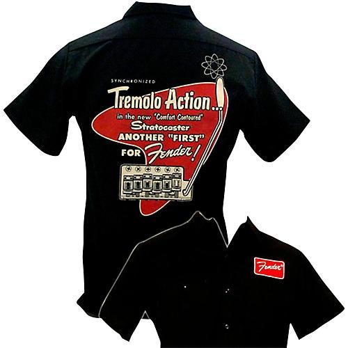 Fender Tremolo Work Shirt-thumbnail