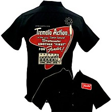 Fender Tremolo Work Shirt
