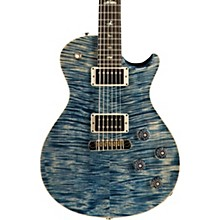 Tremonti Baritone LTD with Stained Maple Neck Electric Guitar Faded Whale Blue