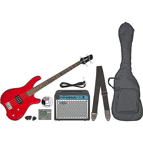 Fernandes Tremor Bass X-Pack