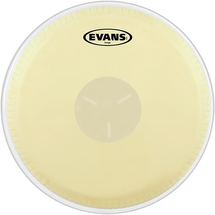 EvansTri-Center Bongo Head8 5/8  Inches