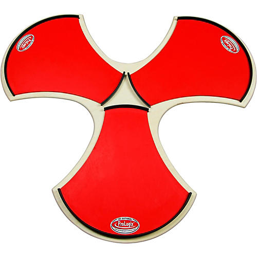ProLogix Percussion Tri-Sectional Practice Pad-thumbnail