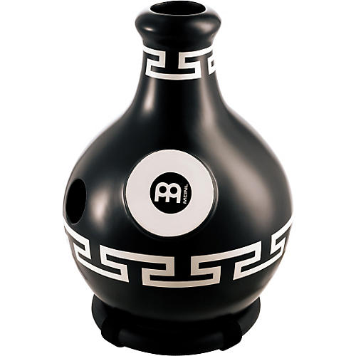 Meinl Tri-Tone Ibo Drum Black Ornament