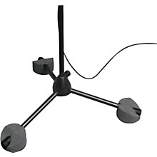 Primacoustic TriPad Tripod Mic Stand Isolator