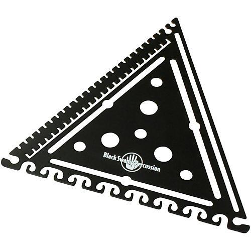 Black Swamp Percussion TriPlate Multiplate
