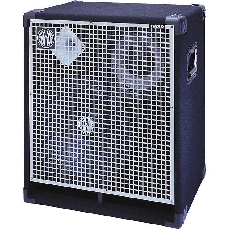 SWRTriad 3-Way Bass Speaker System