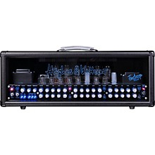 Hughes & Kettner Triamp Mark 3 150W Tube Guitar Amp Head Level 2  888365803180