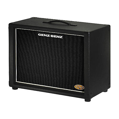 Genz Benz Tribal Series TS-112BK 50W 1X12 Guitar Extension Cabinet