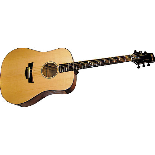 Babicz Tribeca Dreadnought Cutaway Mahogany Acoustic Guitar w/ LR Baggs Element-thumbnail