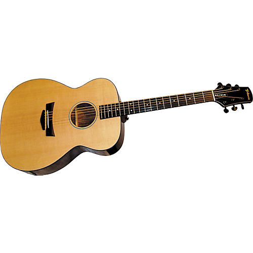 Babicz Tribeca OM Style Rosewood Acoustic Guitar