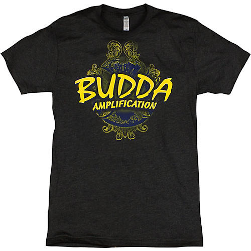 Budda Triblend Graphic T-Shirt-thumbnail