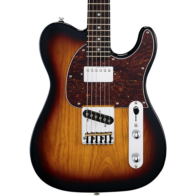 G&LTribute ASAT Classic Bluesboy Electric Guitar