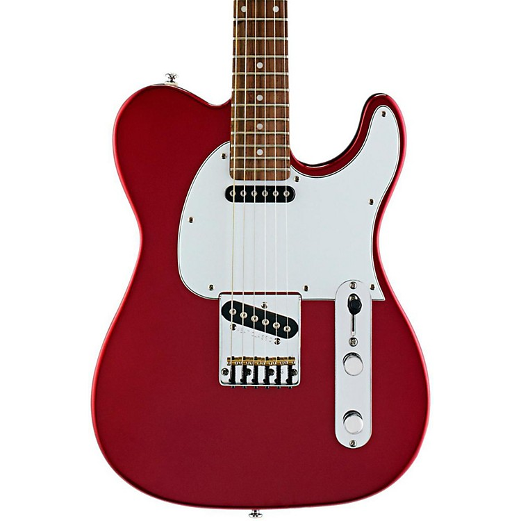 G&LTribute ASAT Classic Electric GuitarCandy Apple RedRosewood Fretboard