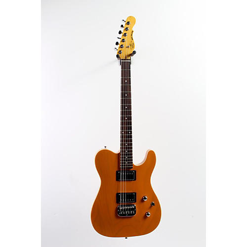 G&L Tribute ASAT Deluxe Carved Top Electric Guitar