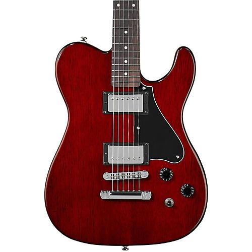 G&L Tribute ASAT Deluxe II Electric Guitar Irish Ale