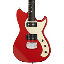 Tribute Fallout Electric Guitar Fullerton Red