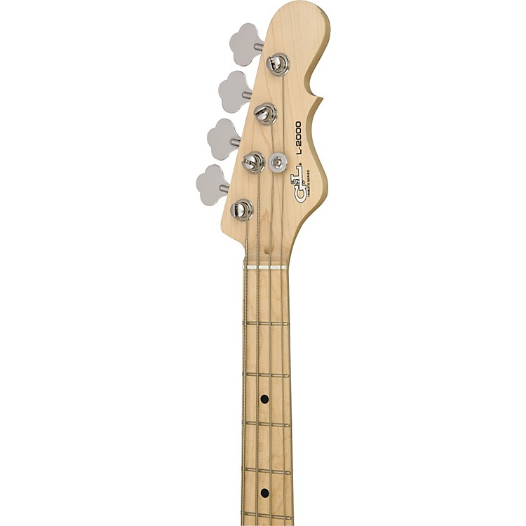 G&LTribute L-2000 4-String Bass