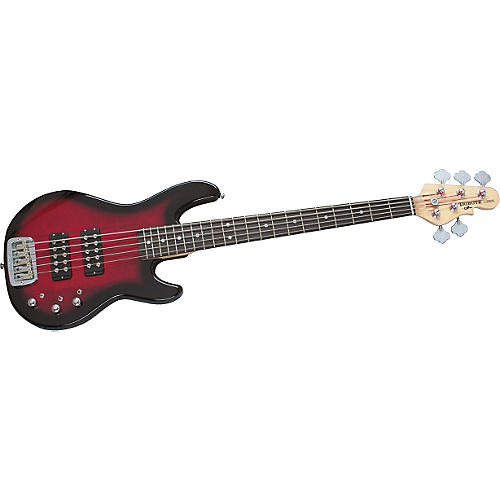 G&L Tribute L-2500 5-String Bass