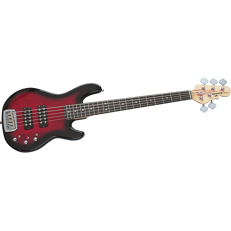 G&LTribute L-2500 5-String Bass