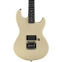 G&L Tribute Rampage Jerry Cantrell Signature Electric Guitar Ivory