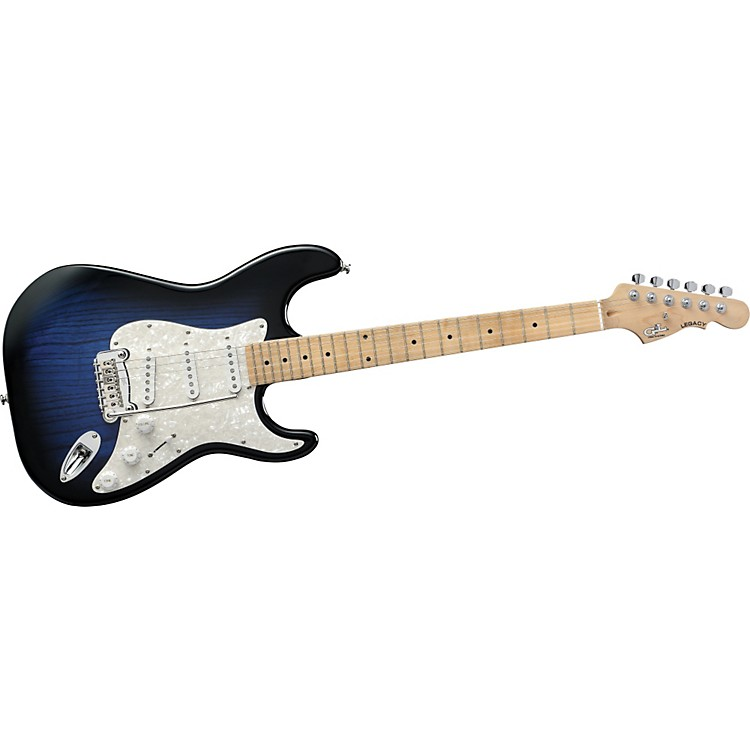 G&L Tribute Series Legacy Electric Guitar