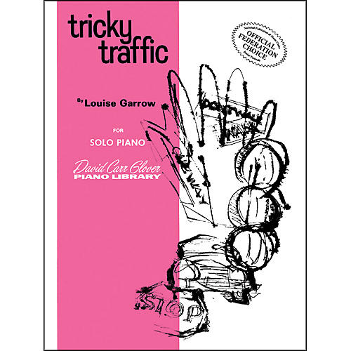 Alfred Tricky Traffic