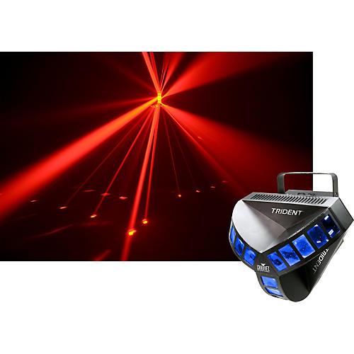 Chauvet Trident - Tri-Color LED Centerpiece Effect Light