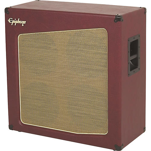 epiphone triggerman guitar speaker cabinet | musician's friend