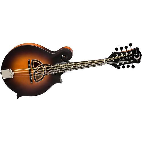 Luna Guitars Trinity F-Style Mandolin