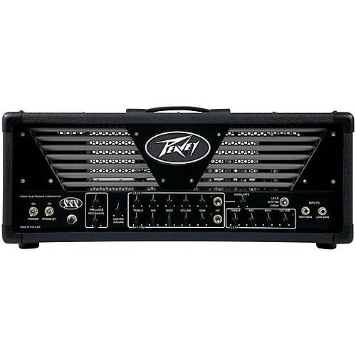 Peavey Triple XXX II 120W Guitar Tube Head