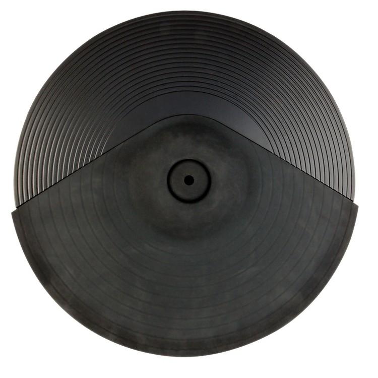 SimmonsTriple Zone Ride Cymbal Pad14 Inch