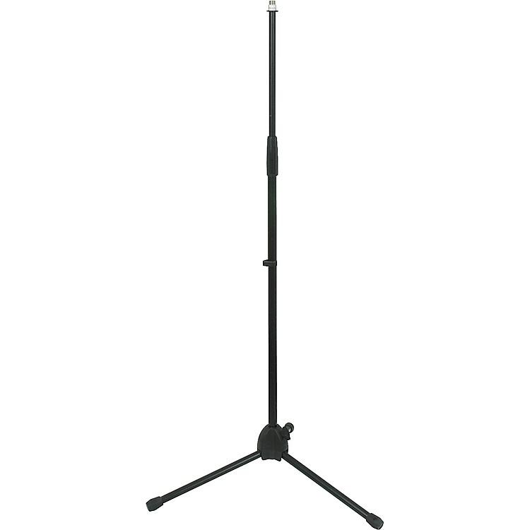 Musician's GearTripod Base Mic StandBlack