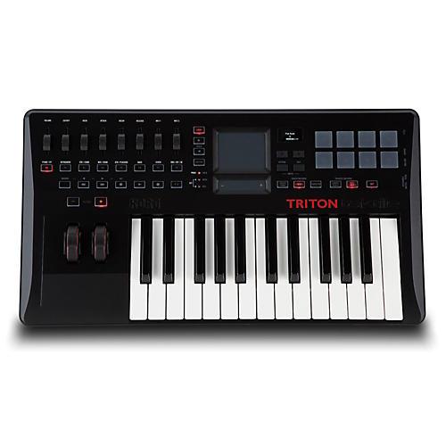 Korg Triton Taktile 25 key Keyboard/Synth Controller w/ Triton Engine-thumbnail