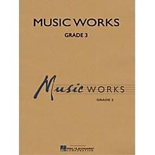 Hal Leonard Triumphant Fanfare Concert Band Level 3
