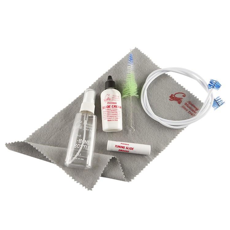 GiardinelliTrombone Maintenance and Care Kit