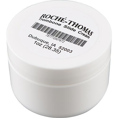 Roche Thomas Trombone Slide Cream 1oz Jar