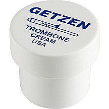 Getzen Trombone Slide Cream