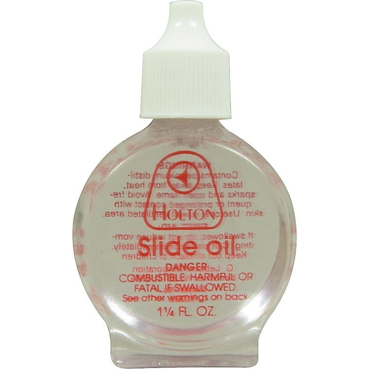 Holton Trombone Slide Oil