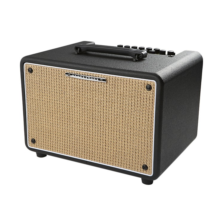 Ibanez Troubadour T150S 150W Stereo Acoustic Combo Amp Black