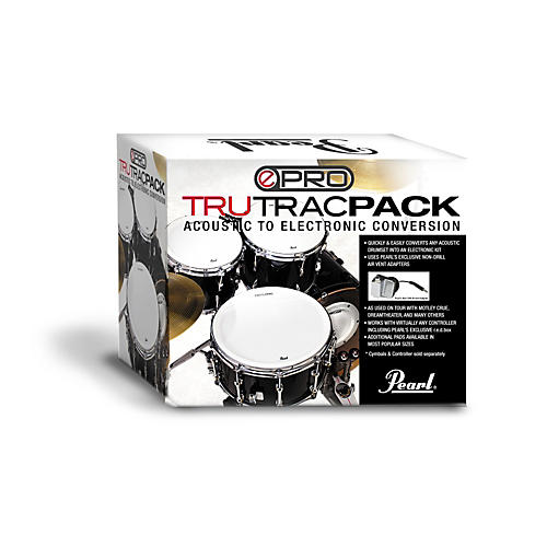 Pearl Tru Trac Electronic Head Pack