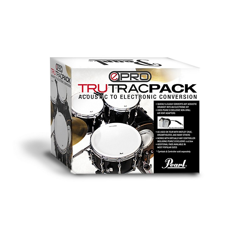 PearlTru-Trac Electronic Head Pack